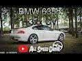 BMW 635d 3.0 Biturbo +3xx CV