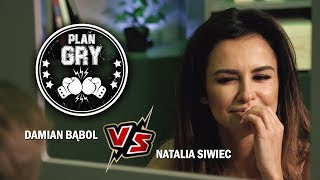 NATALIA SIWIEC już w najbliższy piątek! Plan Gry