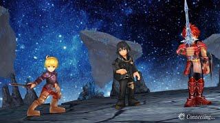 Calamity Unleashed Cosmos 549k - Dissidia Final Fantasy Opera Omnia