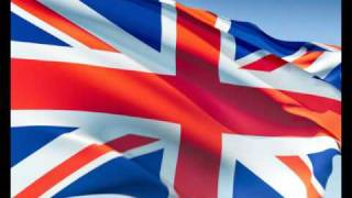 God Save the Queen - The National anthem of The United Kingdom of Great Britain.