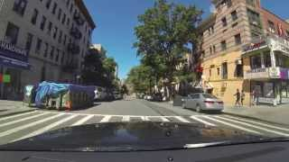 A tour of Washington Heights in Manhattan (Part Two)
