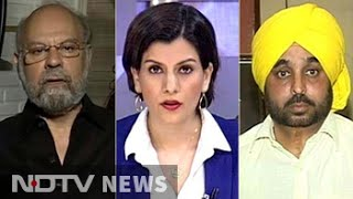 Punjab tension, central forces step in: Biggest crisis for Badal government?