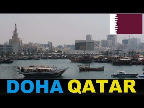 A Tourist's Guide to Doha, Qatar 2019