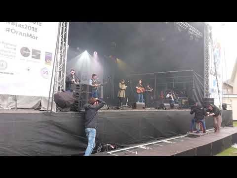 Skippinish - Alive - Oran Mor 2018