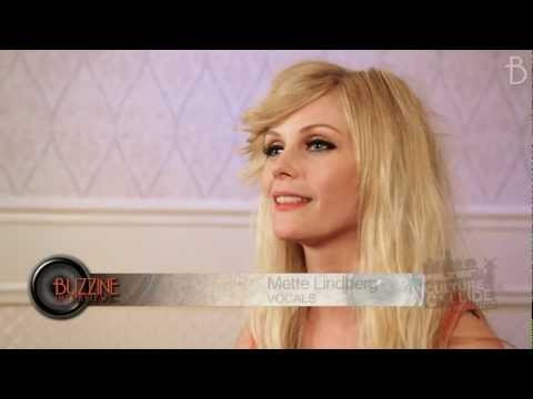 The Asteroids Galaxy Tour: 'Out of Frequency' - Buzzine Music Interview (Excerpt)