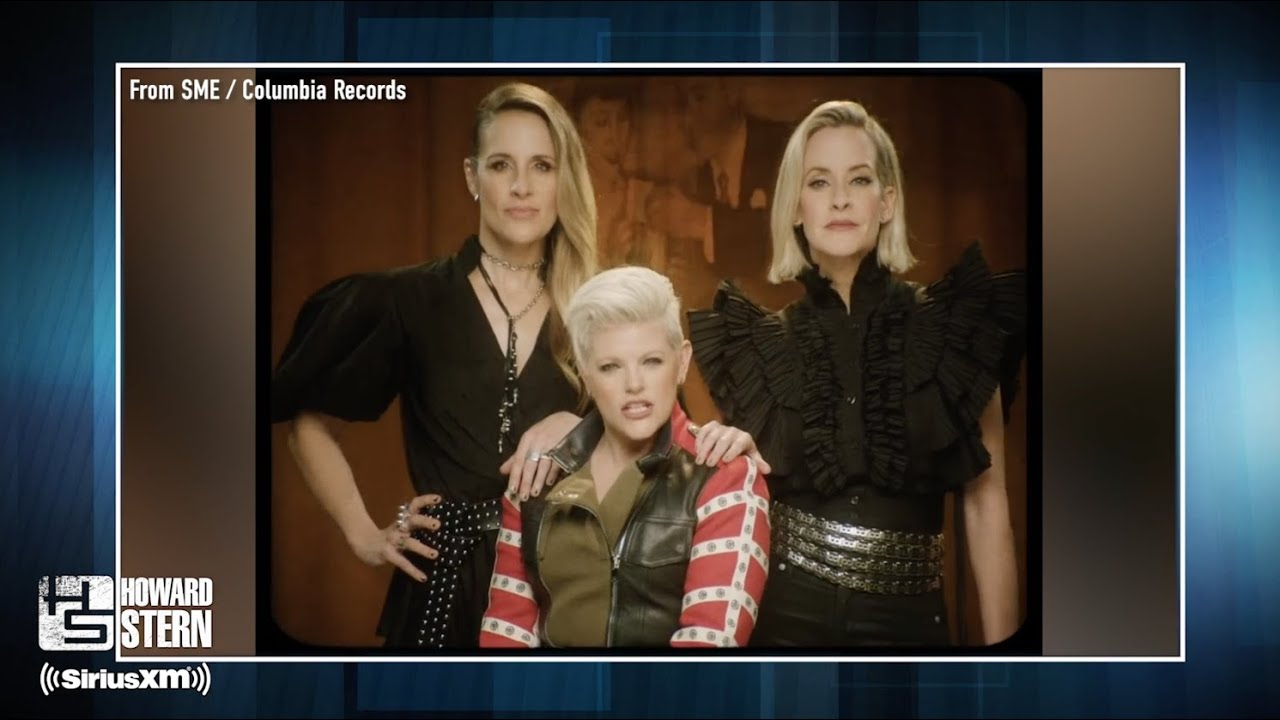 Chicks singer Natalie Maines: 'Today I might actually make out with ...