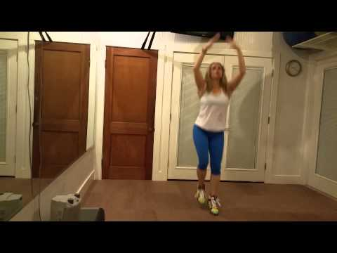 Dance Fitness Happy St Patrick S Day Youtube