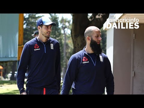 Dailies: Injury Worries For England