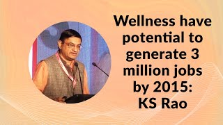 Wellness have potential to generate 3