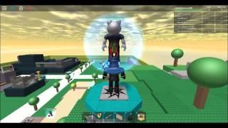 Crossroads Series - Classic ostragliatrice ROBLOX (jamesemirzian2000) Episodio 059