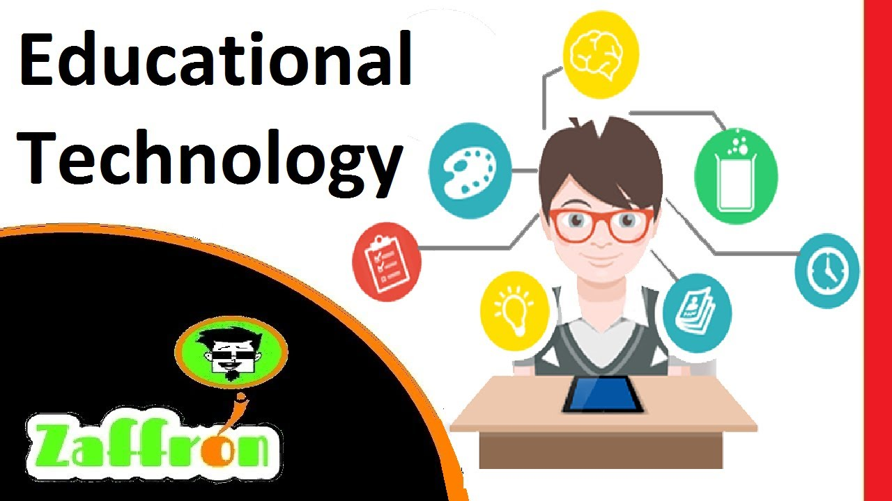 What is Educational Technology | All about Learning & Technologies | تقنية التعلم | 教育技術 | zaffr