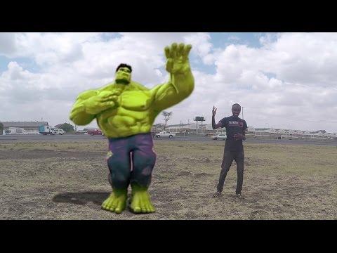 Collo x Bruz Newton Bazokizo  dance challenge #collochallenge with hulk