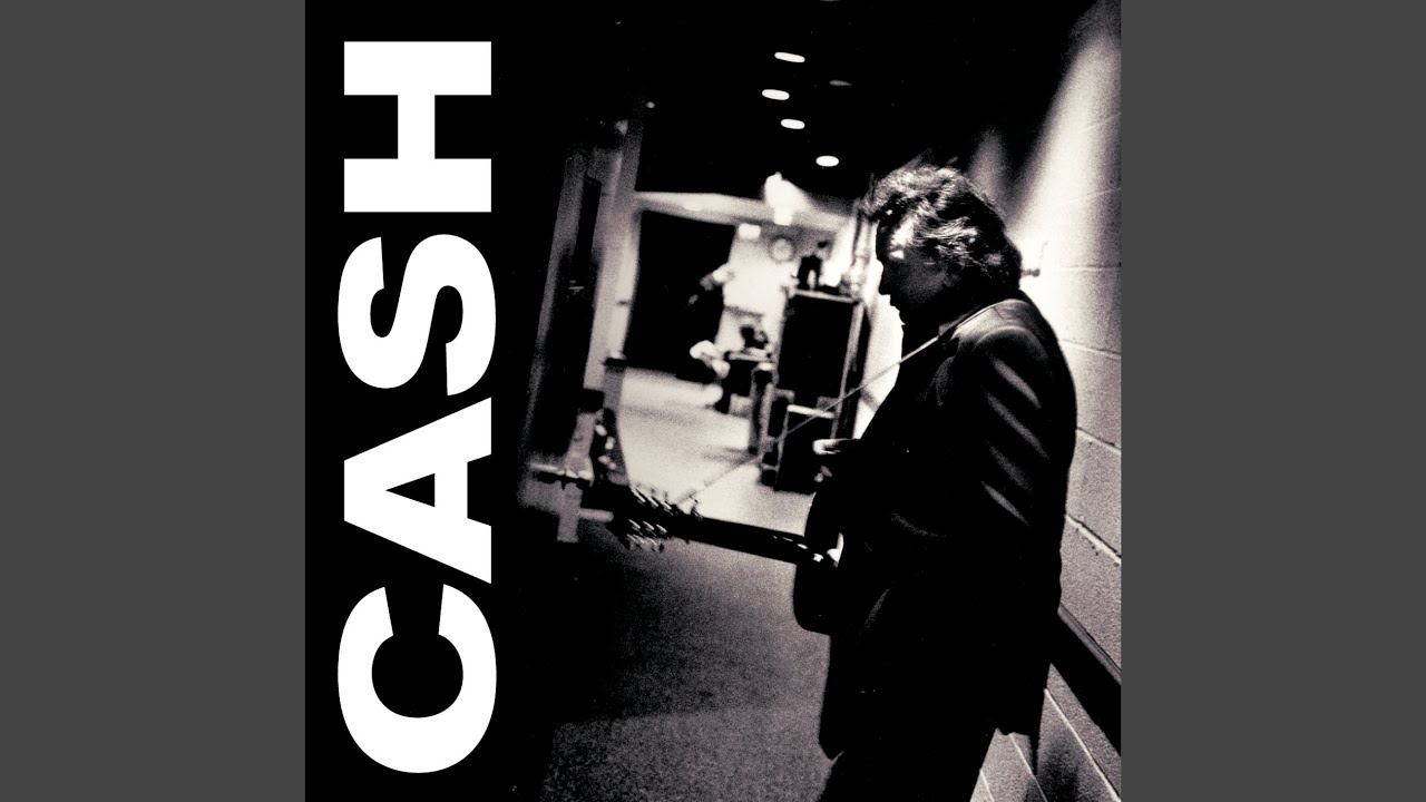 Buon Compleanno Johnny Cash: the man in black!