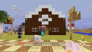 minecraft xbox stampy s hot buns 91