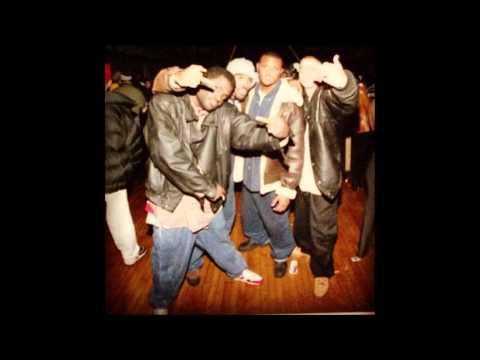 D12 - Before Fame Mixtape