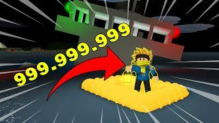 WE SAIL 999.999.999 MILES BY BOAT IN ROBLOX #382