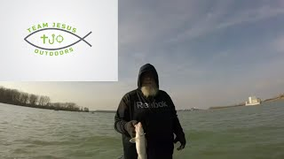 Great Walleye Debate pt  2  What Triggers Walleye to Spawn, and Detroit River Update