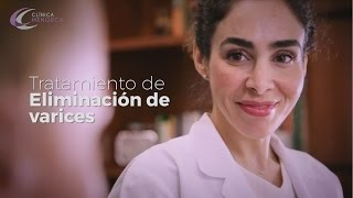 ¿Cómo eliminar las varices sin cirugía? - Clínica Menorca