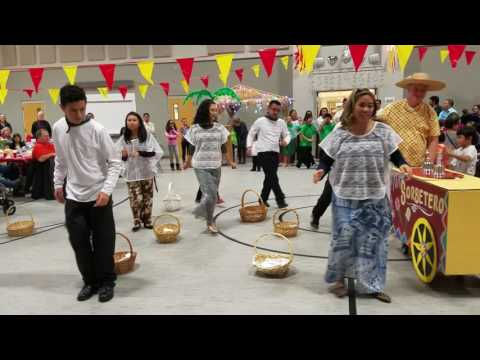 Balut Penoy/Mamang Sorbetero Dance