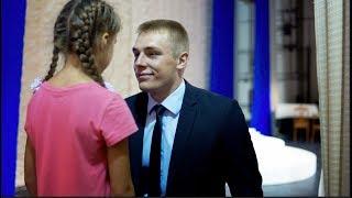 Оригинальное предложение на свадьбу (Nikita & Vika)