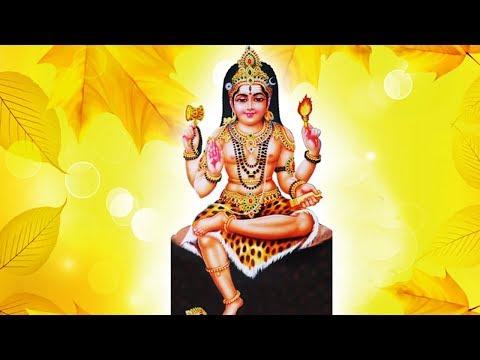 Slokas for Children - Dakshinamurthy Sloka - Dr.R.Thiagarajan