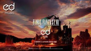 FF7 Cosmo Canyon Music Remake