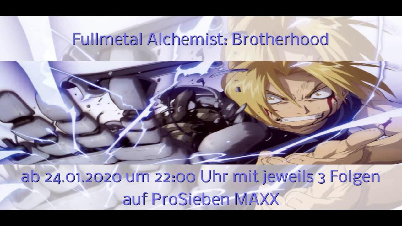 Prosiebnmaxx