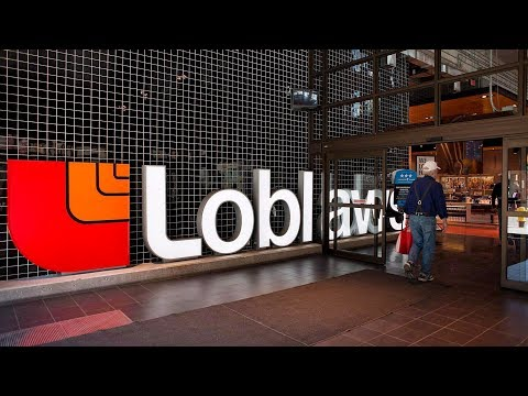Loblaws offering $25 coupon after bread price-fixing scheme