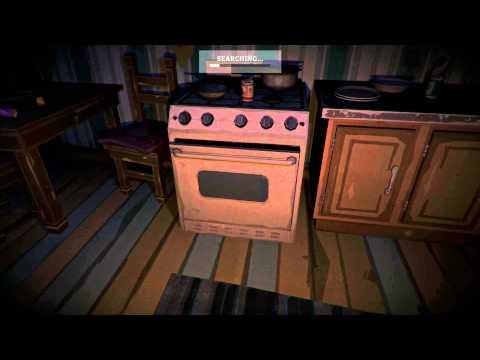 The Long Dark #2 - Bezpečné útočiště a hromada jídla