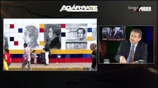 ¡LO VAMOS A LOGRAR! SÁNCHEZ BERZAIN ASEGURA QUE APLICARÁN LA CONVENCIÓN DE PALERMO CONTRA VENEZUELA
