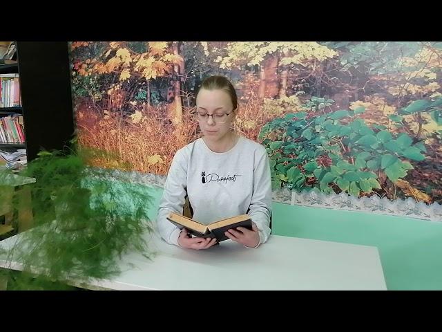 Изображение предпросмотра прочтения – ЛюбовьМалаховская читает произведение «Мне нравится, что Вы больны не мной...» М.И.Цветаевой