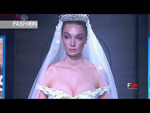 COTOR 2017 Kuwait Fashion Week in partnership with Oriental Fashion Show - Fashion Channel