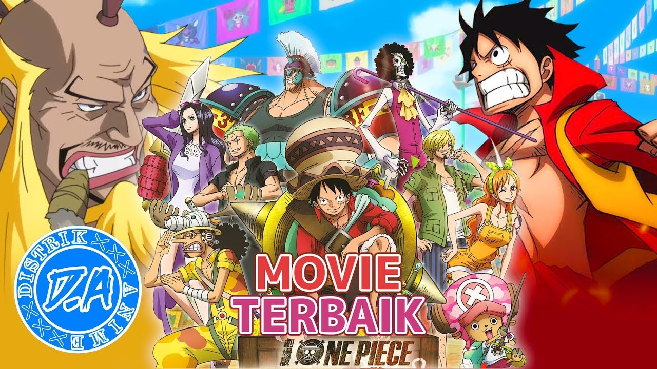 10 Movie E Piece Paling Keren Dan Seru