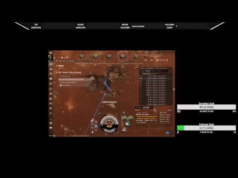 EVE Online | No Voice - Chill And Chat