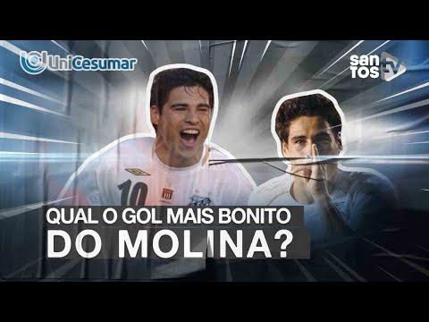 QUAL O GOL MAIS BONITO DO MOLINA? | TOP UNICESUMAR 18