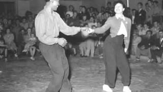 WYNONIE HARRIS ~ TEARDROPS FROM MY EYES ~ 1950 ~ L MILLINDER