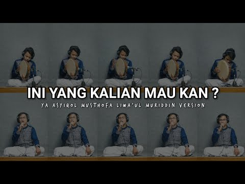Download FESBAN SENDIRI LAGI !!! YA ASYIQOL VERSI LIWA'UL MURIDDIN