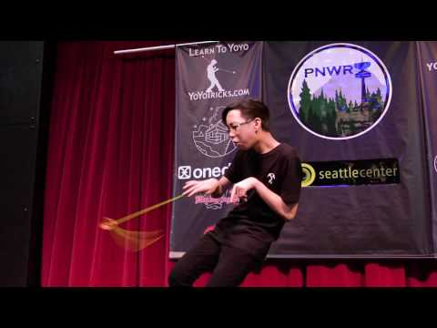 Harrison Lee - 1A Final - 7th Place - PNWR 2017 - Presented by Yoyo Contest Central