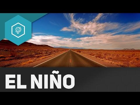 El Niño - El Niño-Phänomen - El Nino und La Nina 2 ● Gehe auf SIMPLECLUB.DE/GO
