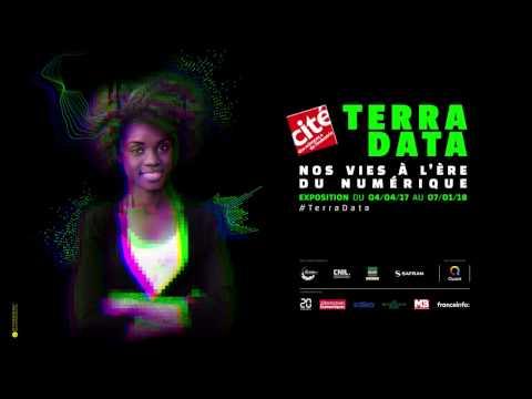 Terra Data : Teaser de l'exposition