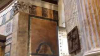 ПАНТЕОН В РИМЕ!(Как зарабатывать в YouTube очень приличные деньги без копейки вложений: http://youtube-school.com/sk/okean ..., 2014-08-03T20:51:03.000Z)