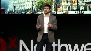 Boston strong: the medical response to the marathon bombings | Umang Jain | TEDxNorthwesternU