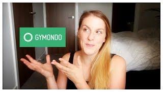 GYMONDO - LOHNT ES SICH? EMPFEHLUNGEN?   KÖRPER UND GEIST   SARAH-JANE 💖