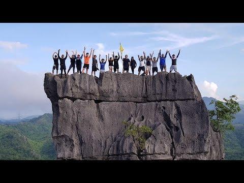Mt. Masungki x Tungtong Falls