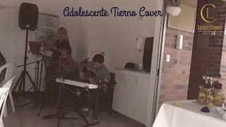 Adolescente Tierno Cover (Sonido en Vivo)