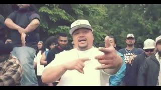 Feddy Town Official Music Video - KitiHawk