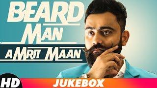 The Beard Man Amrit Maan | Video Jukebox | Latest Punjabi Songs 2018 | Speed Records