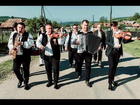 Nunta Traditionala - Ceterasii de la Gherla - Gabriel Bunea