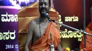 Durithanivarana sandhi day1