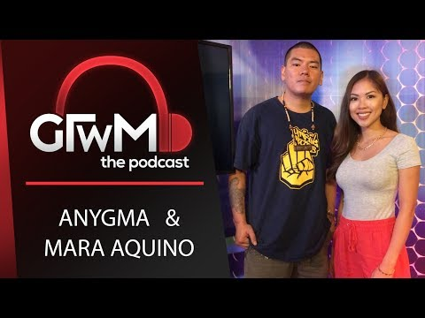 GTWM S05E099 - Anygma on the Roots of Philippine's Premiere Rap Battle League